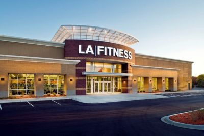 LA Fitness Opens Sales Office, Grand Opening Set