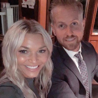Dereck & Sarah Dykes