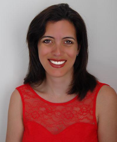 Vanessa Hopman