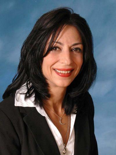 Justine Ventriglia-Green