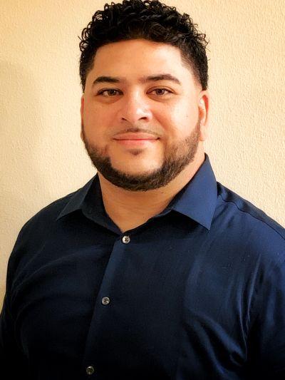 Robert Rivera Jr.