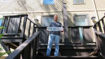 Another Home Sold in Ashland, MA!
