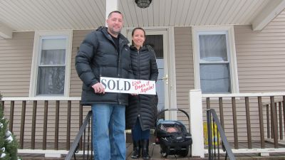 Another home sold in Seekonk.