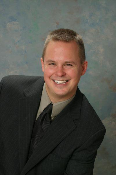 Jeff Shauger