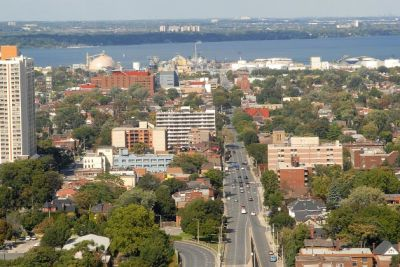 Hamilton – Articles About the City