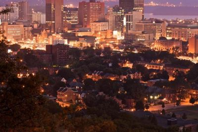 Hamilton – Why Live Here?