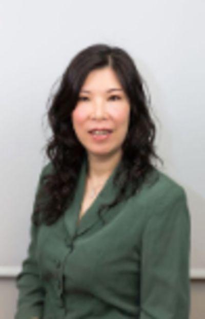 Judy Chen