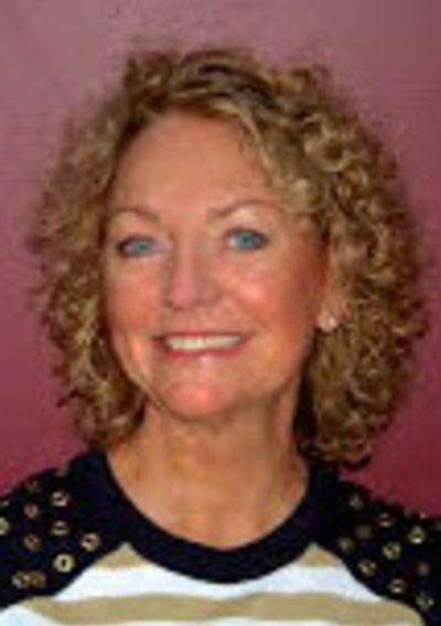 Donna Durell