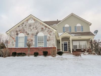 Open Houses SUNDAY March 17!