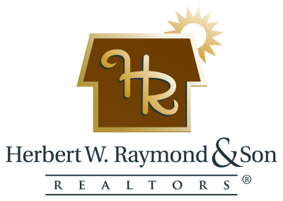 HERBERT W. RAYMOND & SON, REALTORS®