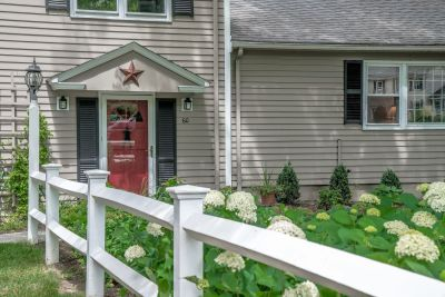 Acton, MA Home For Sale 60 Brucewood East
