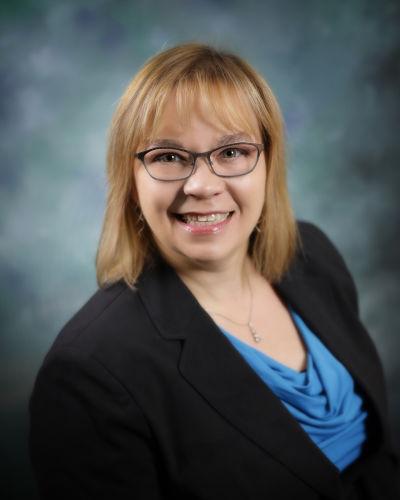 Angela Stuckart