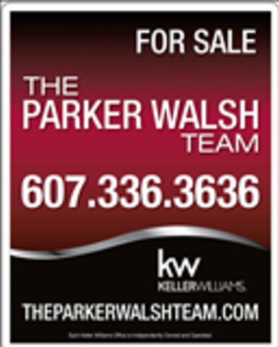 The Parker Walsh Team