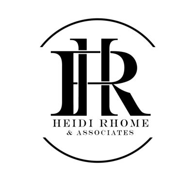 Heidi Rhome