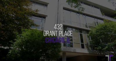 432 West Grant Place Unit 2W Video