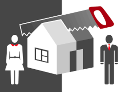 Getting a Divorce? Now what? 5 Real Estate Tips