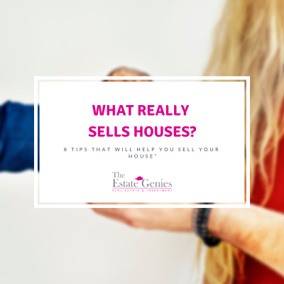 What really sells houses?
