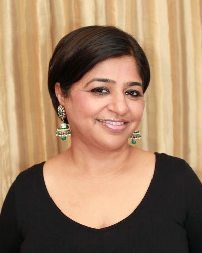 Meenu Bhaskar