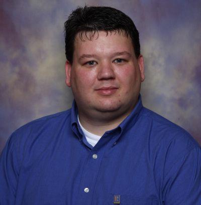 Jason Utterback