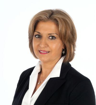 Patricia Pietra Gaglio <br> Licensed Real Estate Associate Broker