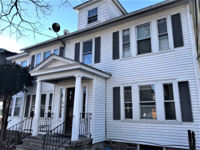 10 Campo Seco St Lawrence MA Newly Listed 2 Family by The Todaro Team