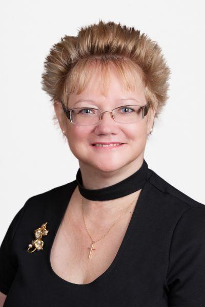 Diane A. Hessenauer