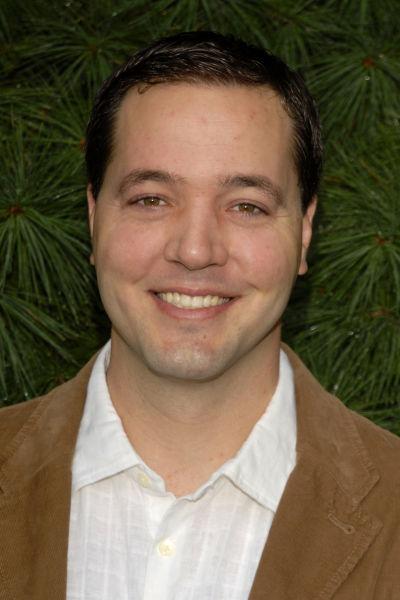 Derek Matthew Ross