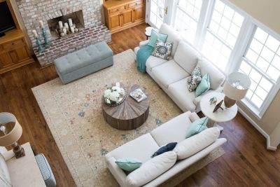New Home, New Floors! Examining Your Options
