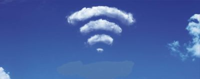 When Your Home's In the Cloud: The Internet of Things