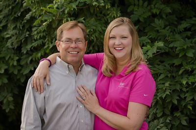 Lisa & Greg Harris
