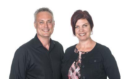 Rebekah Weissert, Associate RE Broker & William Weissert, Lic RE Salesperson