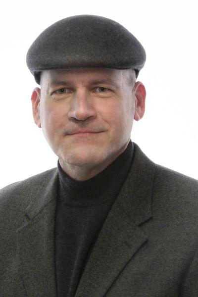 Steven Maloney