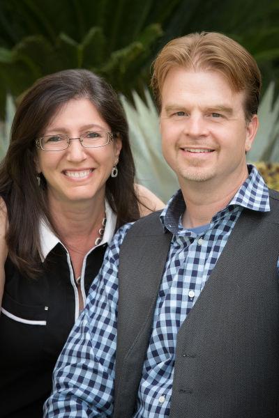 Cindy & Jeff Monger