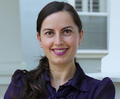 Adina Chetan