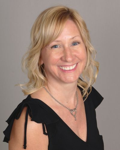 Melanie Mertz