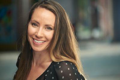 Kathi Spencer
