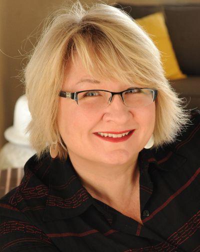 Lynda Hartman