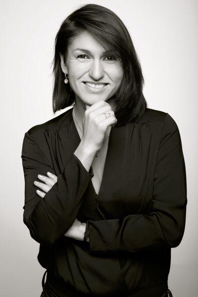 Natalia Baetz