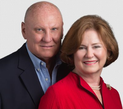 J. Roy Ridgeway, Broker <br> Susan Kingsbury, PA. Award Winning Agent