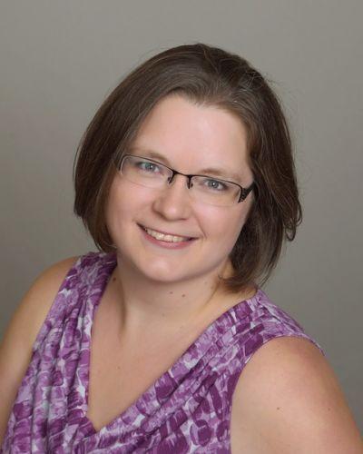 Heidi Poirier