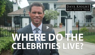 Where Do The Celebrities Live?