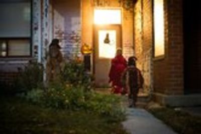7 Trick-or-Treat Safety Tips that Every Homeowner Should Know