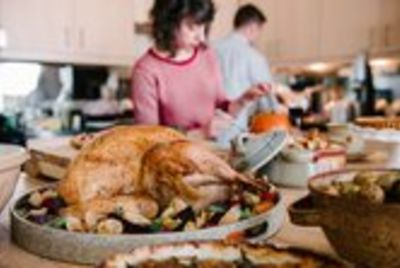 5 Holiday Hosting Disasters and How to Avoid Them