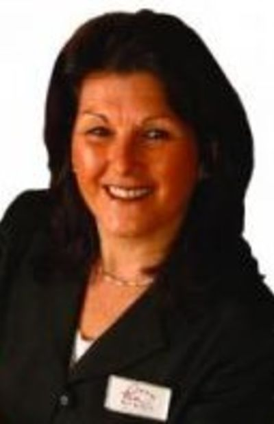 Pamela Dickman