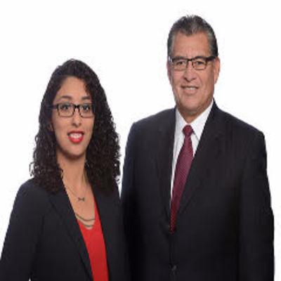 Marcelino Garcia / Leslie Y. Ayala