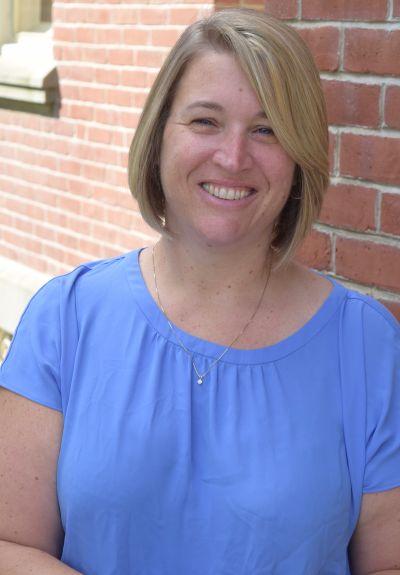 Sarah Holick