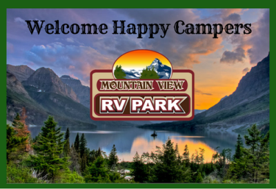 RV Parks Near Glacier National Park