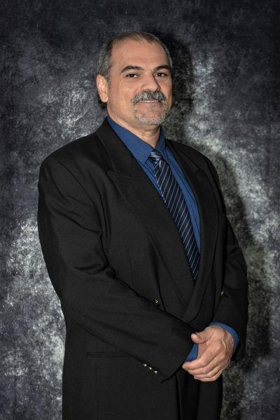 Gerry Contrino
