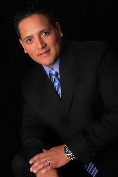 Robert Paucar
