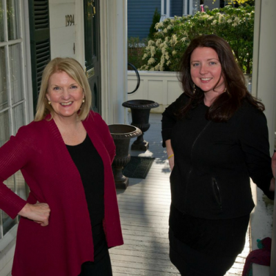 The Murphy Group Lexington <br> Joyce &  Meaghan Murphy